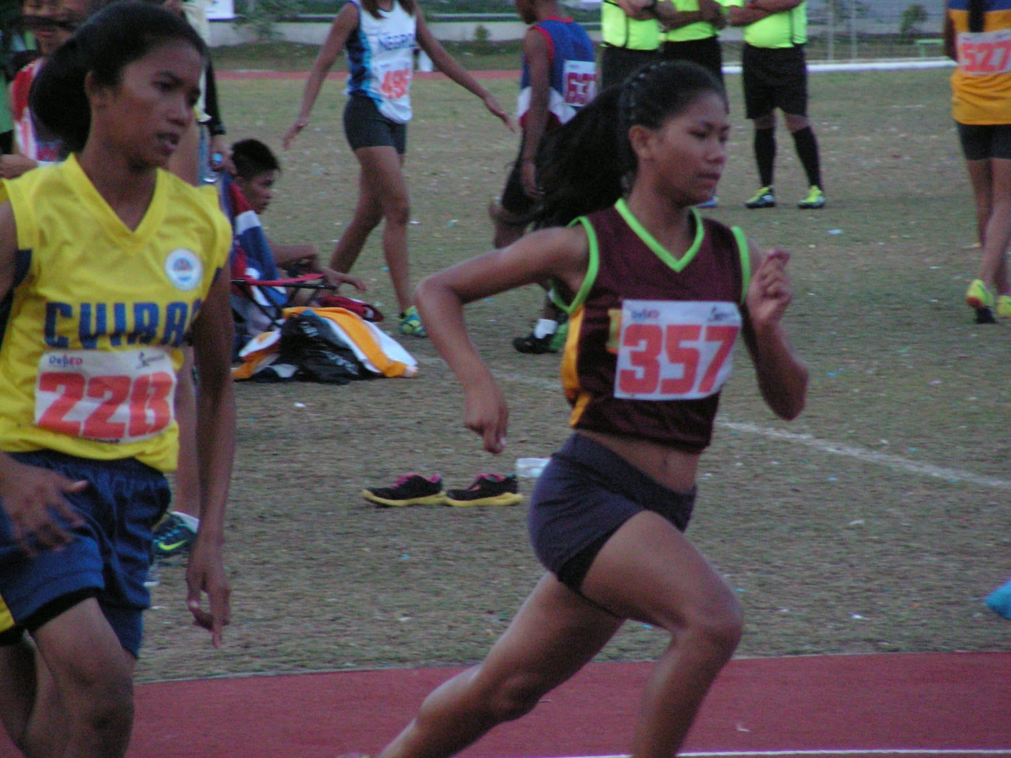 davraa meet 2014 in tagum city national high school