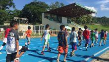 Zamboanga Del Sur Provincial Outreach