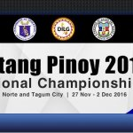 2016 Batang Pinoy and PNG Dates (updated)