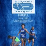 January 21 Davao Blue Knights. Magic Meagey and Mindanaos Fastest man Yuhei Go Highlight (Schedule)