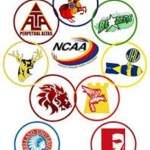 2017 Philippines NCAA Track and Field Schedule