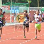 Palaro 2017 Athletics: Veruel adds title, Lumapas defends, Maquillero beats champion
