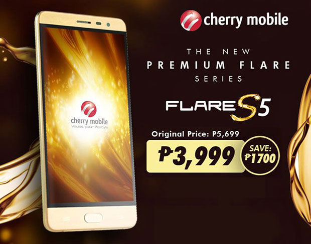 cherry-mobile-flare-s5-drops-its-price-to-3999-with-a-free-10000mah-power-bank