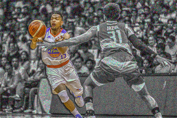 PBA Live Streaming: TNT vs Blackwater (March 31, 2017)