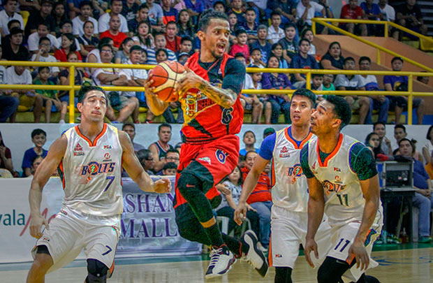 PBA Live Streaming: San Miguel vs Meralco (April 2, 2017)