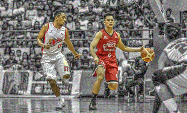 PBA Live Streaming: Ginebra vs Alaska (May 7, 2017)