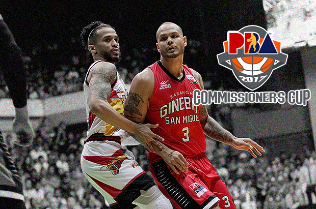 PBA Live Streaming: Ginebra vs San Miguel (May 21, 2017)