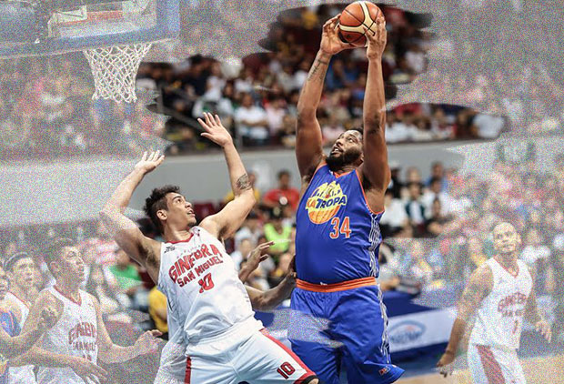 PBA Results: Talk 'N Text Will Face The Beermen In The Finals