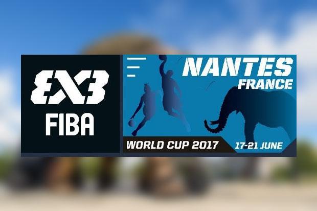 Philippines Schedule FIBA 3X3 World Cup 2017 - Preliminary Round