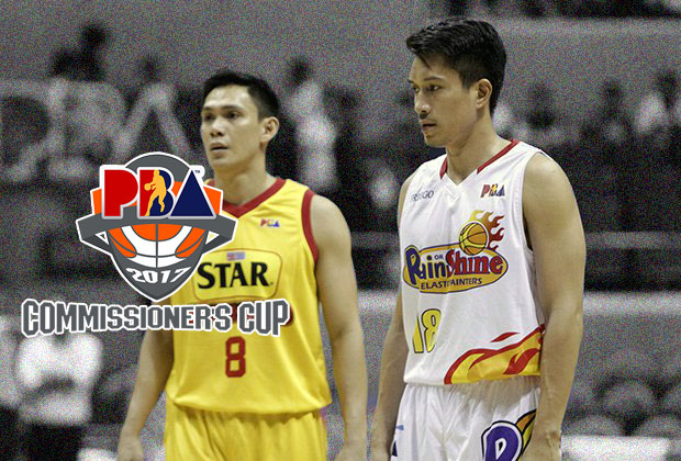 Star vs Rain or Shine | June 7, 2017 | PBA Livestream - Quarterfinals Round Game 2