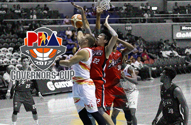 Alaska vs Phoenix | July 22, 2017 | PBA Livestream - 2017 PBA Governor's Cup