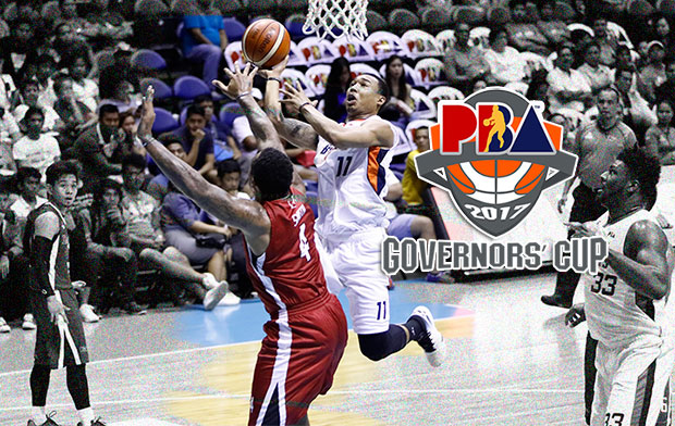 Meralco vs Blackwater | July 21, 2017 | PBA Livestream - 2017 PBA Governor's Cup