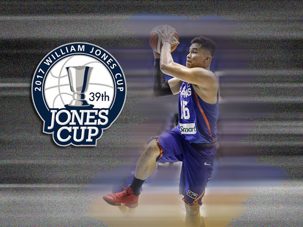 Philippines (Gilas Pilipinas) vs India - 2017 William Jones Cup Live Streaming (July 22, 2017)