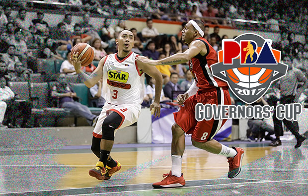 Star vs Alaska | July 28, 2017 | PBA Livestream - 2017 PBA Governor's Cup