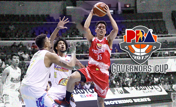 Rain or Shine vs Phoenix | September 13, 2017 | PBA Live - 2017 PBA Governors' Cup