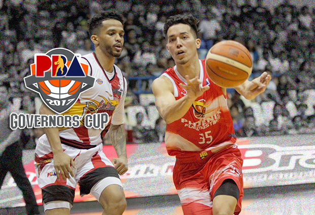 San Miguel vs Phoenix | September 20, 2017 | PBA Livestream - 2017 PBA Governors' Cup