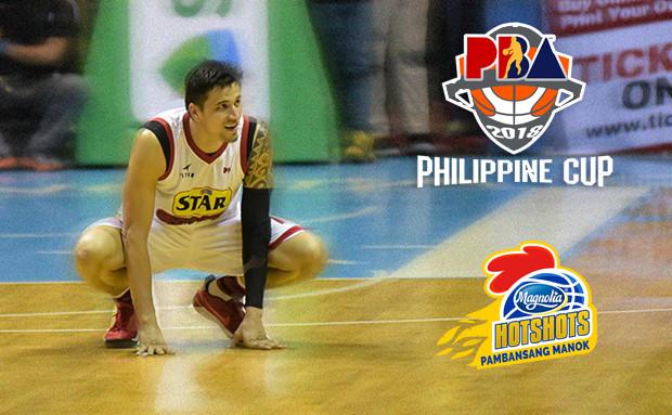 Magnolia Hotshots Pambansang Manok Roster - 2017-18 PBA Philippine Cup