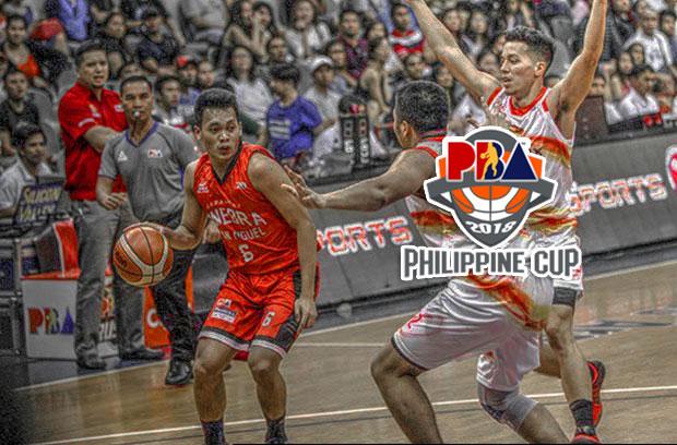 Ginebra vs Phoenix | January 26, 2018 | PBA Livestream - 2017-18 PBA Philippine Cup