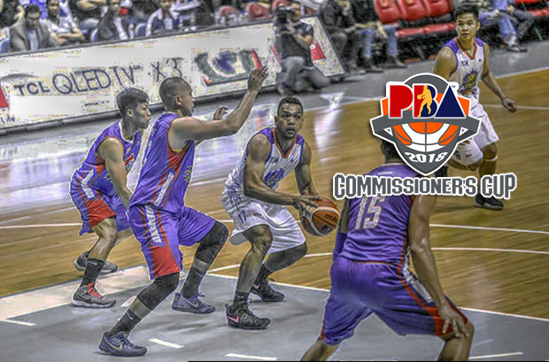 Magnolia vs Talk 'N Text (TNT) | June 13, 2018 | PBA Livestream - 2018 PBA Commissioner's Cup