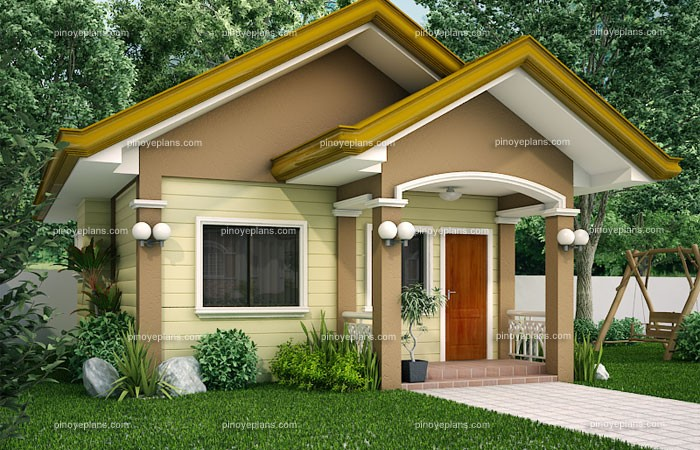 Small House Designs - SHD-20120001