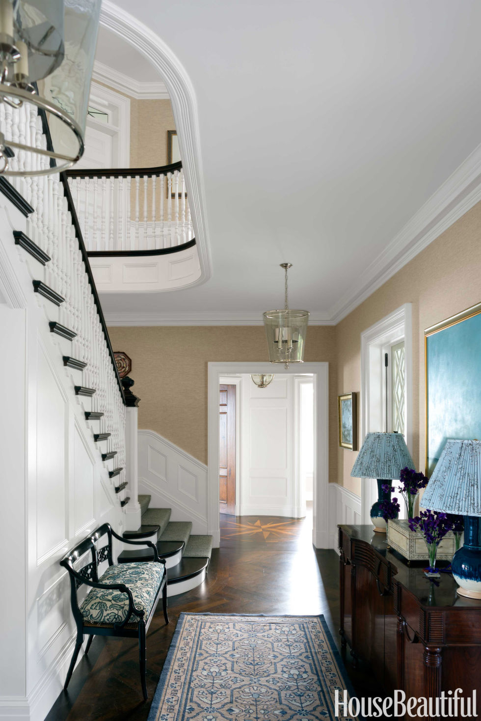 Great And Amazing Foyer Ideas And Designs Pinoy House