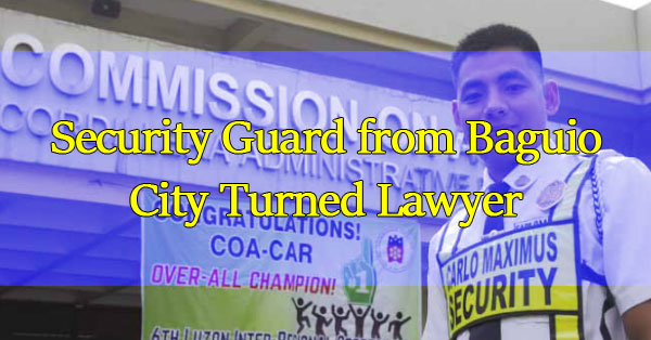 Security Guard License Philippines