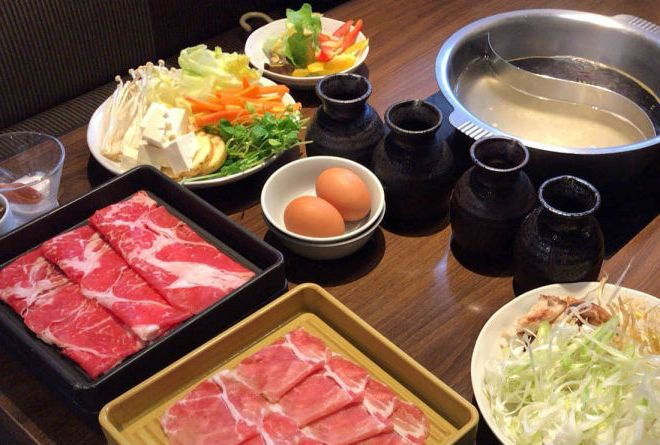 Top 10 Shabu Shabu Restaurants in Metro Manila
