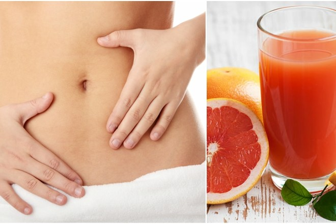 Reduce Belly Fat Overnight with this Amazing Drink!