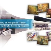 The Story of Philippine money