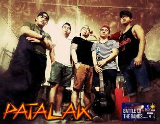 PATALAK - Battle of the Bands 2017