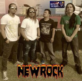 NEWROCK - Battle of the Bands 2017