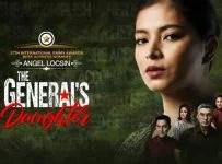 The Generals Daughter
