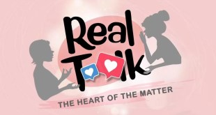 Real Talk The Heart of the Matter