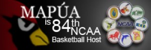 MAPUA hosts Season 84 of NCAA Basketball