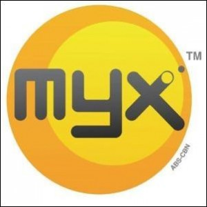 Myx - Your Choice, Your Music