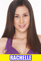 "Rachelle Ann ""Shey"" Bustamante Photos"