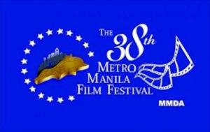 38th Metro Manila Film Festival (MMFF)