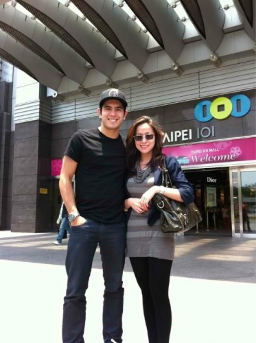 Gerald Anderson and Christine Reyes movie in the making