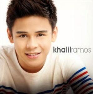 Khalil Ramos Debut Album