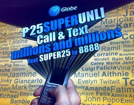 Globe's SUPERUNLI25 in it's first iteration as SUPER25