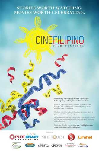 Cine Filipino 2013 Film Festival
