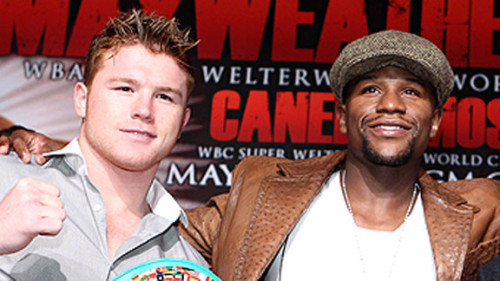 Watch Mayweather vs Canelo Fight Live for Free