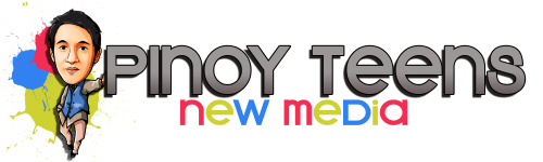 Pinoy Teens New Media Header 2