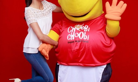 Choobi Choobi Davao now at SM Lanang Premier