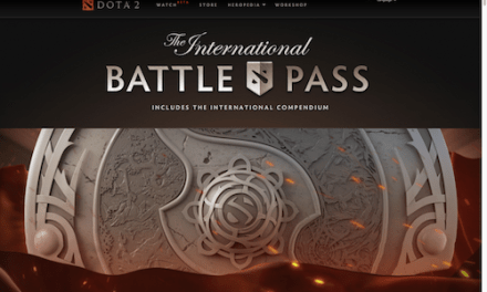 The International Battle Pass and Compendium