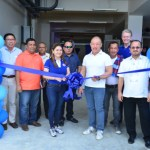 """Davao City """"connected"""" to International Cable system by Globe"""