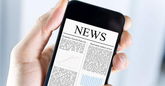 Helpful Tips on Finding Reliable News Apps
