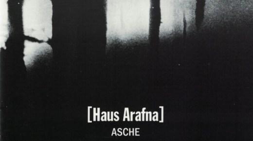Haus Arafna - Asche