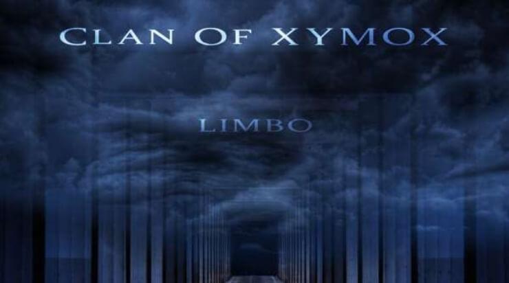 Clan of Xymox - Limbo