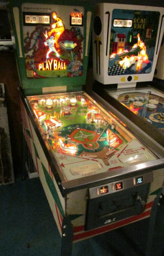 Welcome To Pinball Machines For Sale